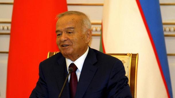 Церемония прощания сКаримовым состоится 3сентября вСамарканде