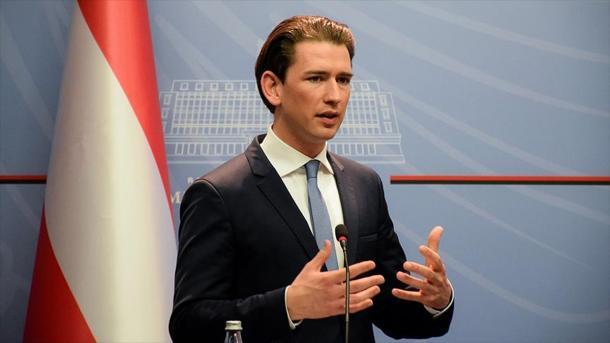 Provokim i shëmtuar nga Austria   TRT  Shqip