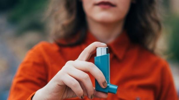 Asma, enfermedad respiratoria crónica más extendida