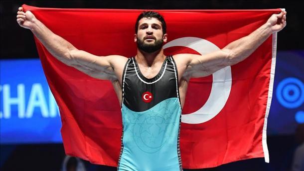 土耳其夺得欧洲摔跤锦标赛金牌 | 三昻体育平台