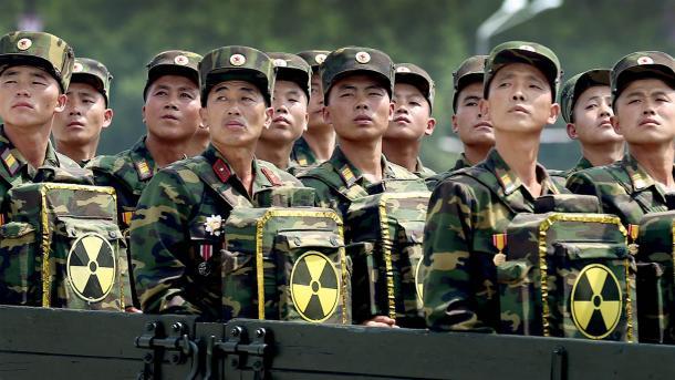 Donald Trump stichelt gegen Kim Jong Un