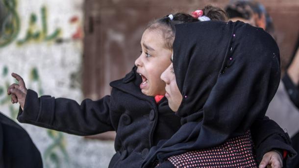 Deux Palestiniens tués dans des accrochages avec des soldats israéliens