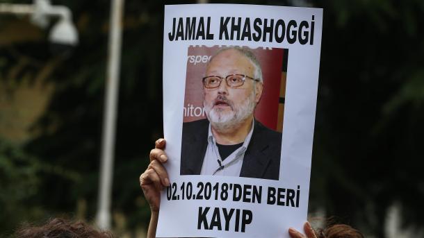 Hatixhe Xhengiz: Jamal Khashoggi ishte një patriot i vetmuar | TRT  Shqip
