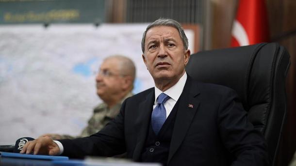Ministri Akar në mbledhjen e NATO-s pritet të ketë takime me emra të rëndësishëm | TRT  Shqip