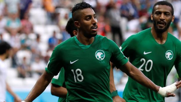 埃及老球员因沙特进球而心脏病突发丧生 | 三昻体育投注