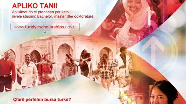 Institucionet urëlidhëse të Turqisë – Projektet e Departamentit për Turqit Jashtë Shtetit (Pjesa 2.)   TRT  Shqip