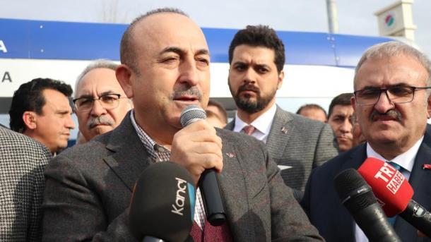 Çavushoglu për vrasjen e Khashoggi: Përcaktimet tona përputhen me ato të OKB-së | TRT  Shqip