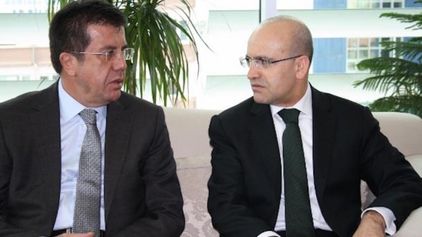 Вице-премьер Турции назвал продуктивными переговоры сАркадием Дворковичем