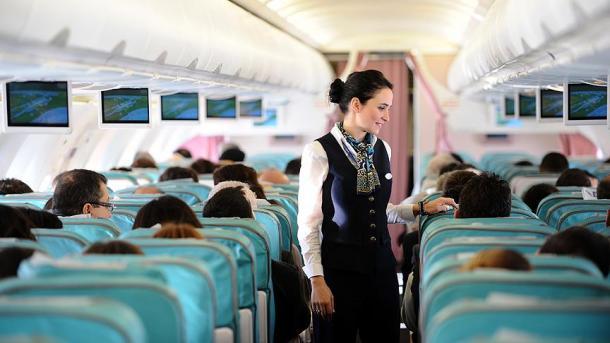 Turkish Airlines сказала оботмене запрета США напровоз электроники