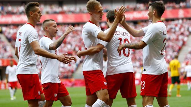 波兰队以4比0击败立陶宛 | 三昻体育平台
