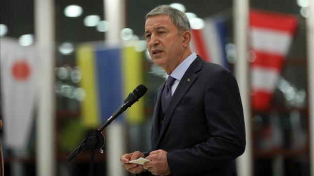 Turqia e vendosur të mbrojë interesat e saj në Egje, Mesdheun Lindor dhe Qipro   TRT  Shqip