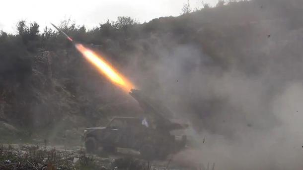 Nga Jemeni u lëshua një raketë balistike në drejtim të Riadit | TRT  Shqip