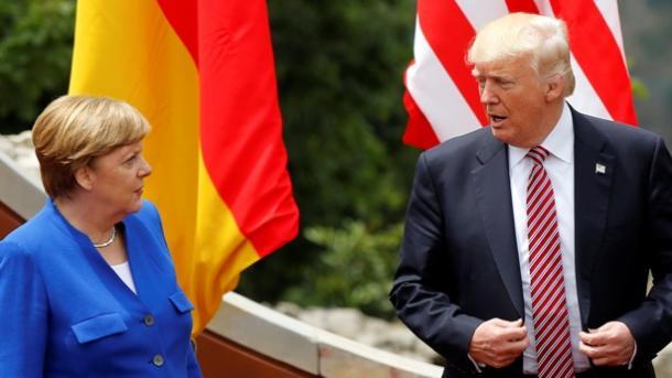Röttgen Warnt Usa Vor Kündigung Des Atomabkommens Mit Dem Iran Trt