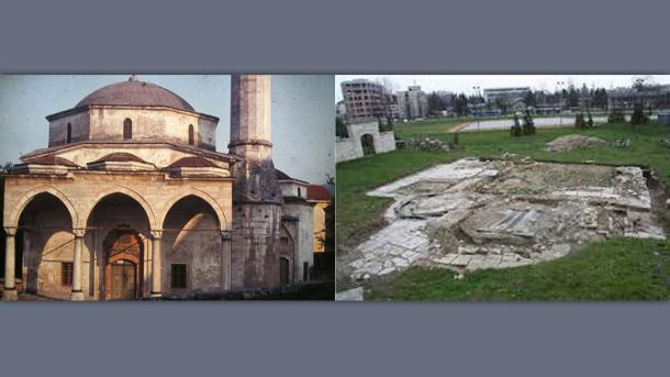 Veliko veselje zbog ponovne gradnje džamije Aravudija u Banja Luci