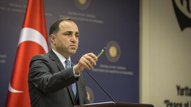 Анкара обвинила журнал Spiegel впопытке обесчестить Эрдогана