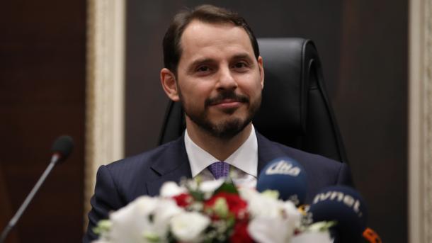 Gjermania kritikon SHBA-në për sanksionet ndaj Turqisë, Ankaraja e falënderon | TRT  Shqip