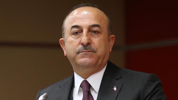 Fuat Oktay dhe Mevlut Çavusoglu do të shkojnë në Zelandën e Re   TRT  Shqip