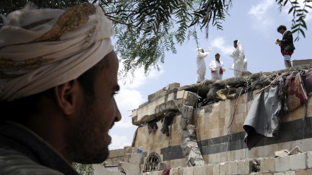 Неменее 2,5 млн. человек вЙемене лишились доступа кчистой воде