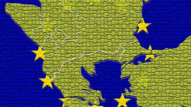 Koment - Ballkani, rajon testues i politikës së jashtme dhe sigurisë së BE-së   TRT  Shqip