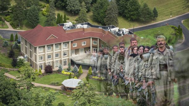 Dosje – Bashkëpunimi ndërmjet organizatave terroriste FETO/PDY-PKK/KCK | TRT  Shqip