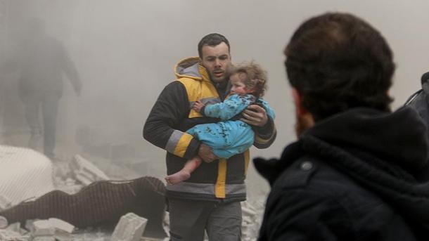 Çfarë kushtetute i duhet Sirisë? | TRT  Shqip