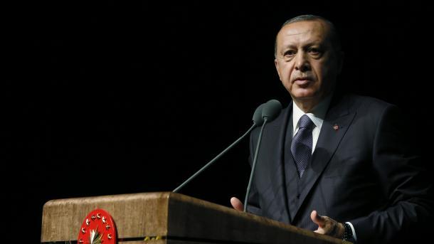 Erdogan: Do të informojmë opinionin publik mbi çdo detaj të vrasjes së gazetarit saudit | TRT  Shqip