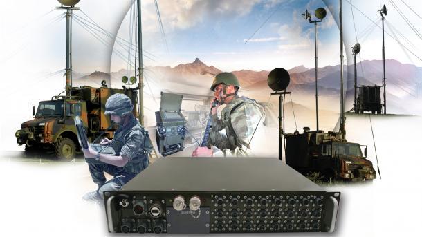 ASELSAN zhvillon teknologjinë e re të radarëve   TRT  Shqip