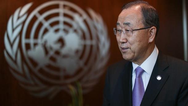 Генсек ООН призвал G20 покончить сбедностью вмире к2030 году