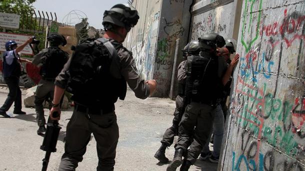 Fuerzas israelíes asesinan a dos palestinos en Gaza