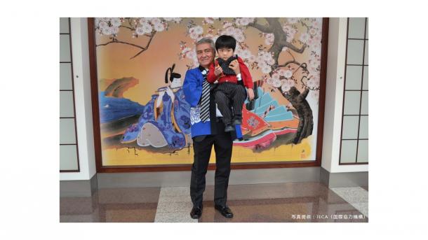 【写真ギャラリー】 JICAトルコ帰国研修員同窓会30周年記念行事 | TRT  日本語