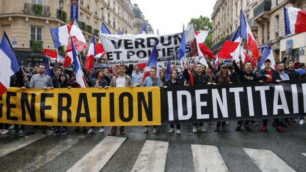 France: peine de prison pour 5 membres d'une ONG d'extrême droite pour attaque contre une mosquée
