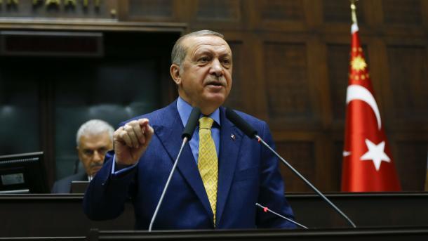 VENEZUELA: Erdogan ordena que los estadios turcos no se llamen