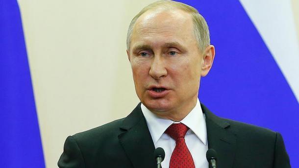 EEUU obstaculiza la misión antiterrorista de Moscú en Siria — Putin