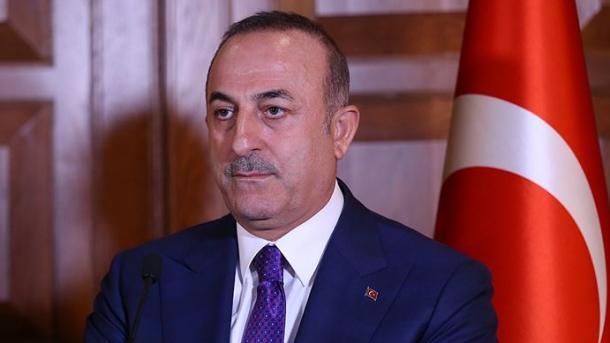 土耳其外长:冰岛对我国家运动员的对待是外交礼节不可接受的 | 三昻体育