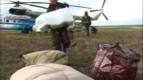 Несколько десятков оленеводов заболели сибирской язвой на Ямале