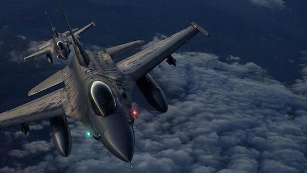 Ushtria turke neutralizon 4 terroristë në veri të Irakut | TRT  Shqip