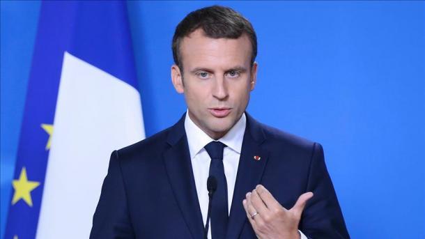 Francë – Presidenti Macron premton ndryshime të thella, veprim dhe efikasitet | TRT  Shqip
