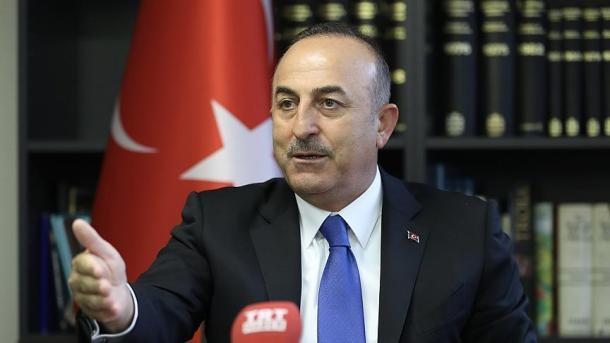 Çavusoglu: Turqia nuk përgjunjet ndaj imponimeve, sot ka një Turqi të re | TRT  Shqip