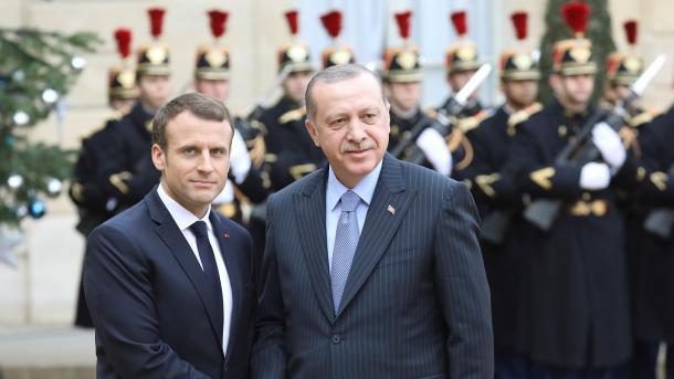 Relações bilaterais e acordos entre Turquia e EUA estão perdendo validade — Erdogan