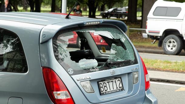 Terroristi, që sulmoi xhamitë në Zelandën e Re, është australiani Brenton Tarrant | TRT  Shqip