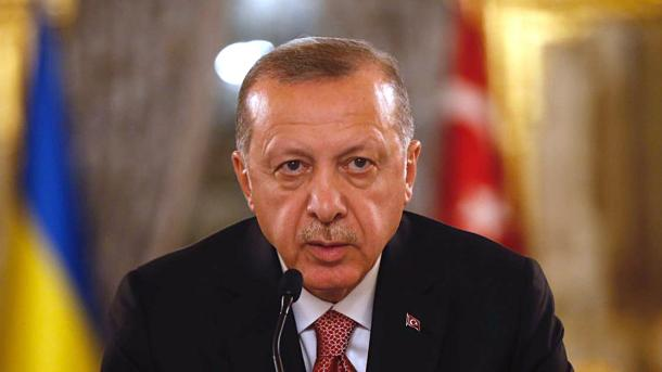 اردوغان يؤكد ان هدف تركيا هو اخراج تنظيم (PYD/YPG) الارهابي من منطقة منبج السورية بأسرع وقت   TRT  Arabic