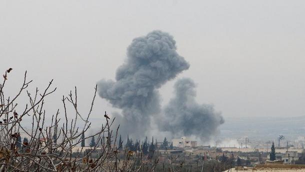 Боевики ИГИЛ убили около 30 гражданских вСирии