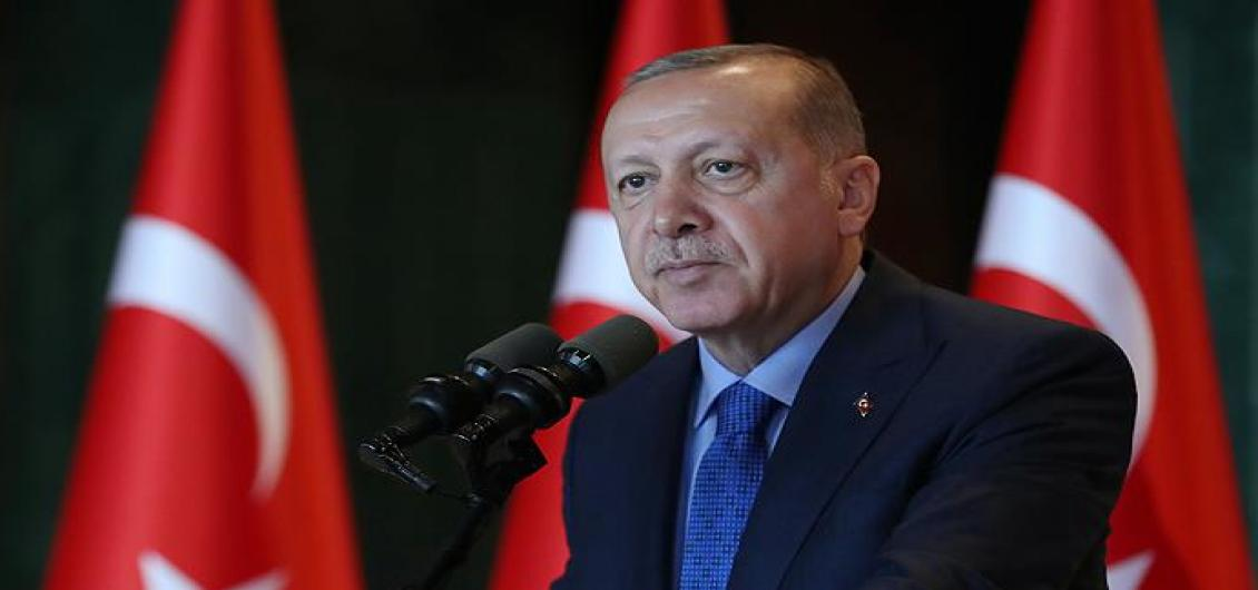 "Erdogan: ""Os autores do assassinato de Khashoggi são óbvios"""