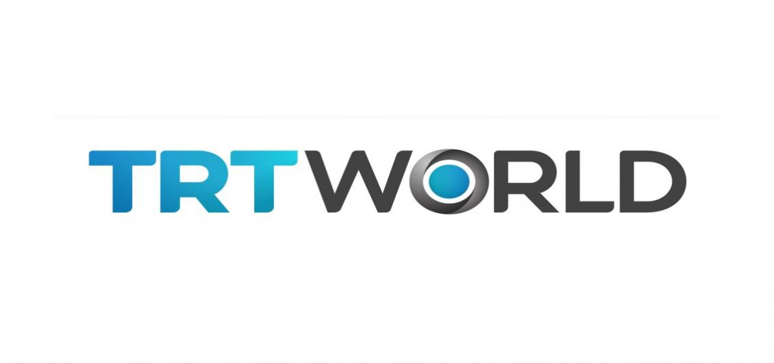 TRT World pe platforma digitală SKY din Italia
