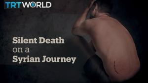 "Documentarul ""Silent Death"""