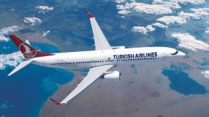 "Turkish Airlines: ""85 años en el cielo"""