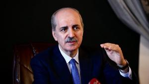 Kurtulmus réagit à l'interdiction du Daily Sabah au PE