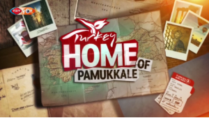 VIDEO - Turkey, home of poetry