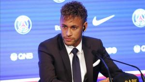 Neymar Jadi Duta Handicap International