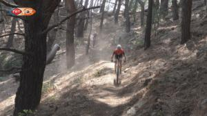 安塔利亚举行山地自行车活动   三昻体育平台